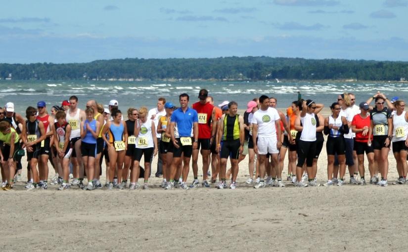 Triathlon, How It Saved MyLife