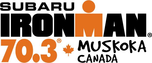 Ironman Muskoka 70.3 ~ July 8,2018