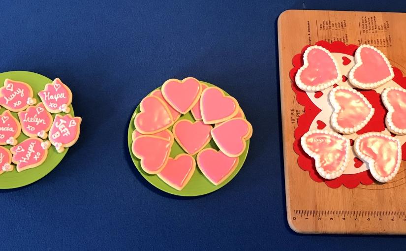 Valentine's Day CookieRush…
